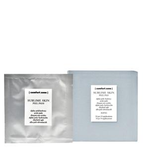 JCasado-confortzone-Sublime-Skin-Peel-Pads